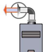 Aro de Arremate Alumínio 060 MM Aquecedor a Gás