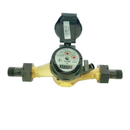 Hidrômetro Água Lao Multijato Magnético ¾ 2,5m³ 45º