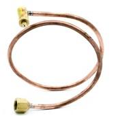 Ligação Para Queimador Infravermelho 2250 Kcal/h 480mm