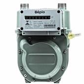 Medidor De Gás Aepio G1.0 + Conexão 3/8 Sae