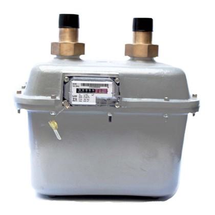 Medidor de Gás LAO GLP G-10 Grande Capacidade