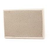 Placa de Cerâmica para Queimador Infravermelho 100x70mm