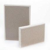 Placa De Cerâmica Queimador Infravermelho 100x70mm