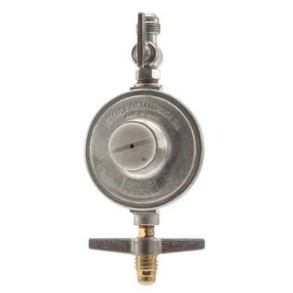 Regulador De Gás Aliança 503/18 5,0 Kg/h