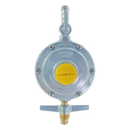 Regulador De Gás Aliança 506/01 2 Kg/h