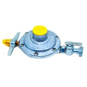 Regulador de Gás Aliança 506/10 2 kg/h