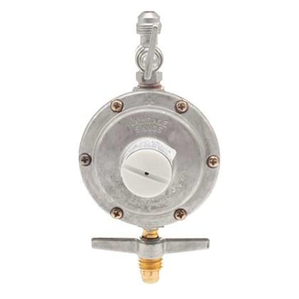 Regulador de Gás Aliança 506/18 5,0 kg/h