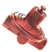 Regulador De Gás Aliança 76501/01 Vermelho