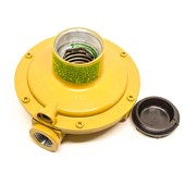 Regulador De Gás Aliança 76511 12 Kg/h AM