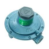 Regulador De Gás Aliança GLP 76511/05 20 Kg/h Azul