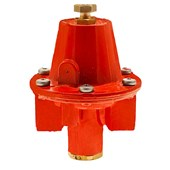 Regulador De Gás Ap40 60 Kg/h Regulável