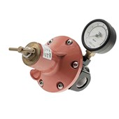 Regulador de Gás APS1000R com Manômetro