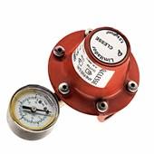 Regulador de Gás com Manômetro AP40 60 kg/h