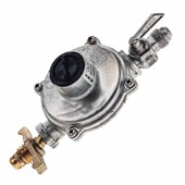 Regulador De Gás Comap BP1800BR 7 Kg/h GLP