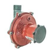 """Regulador De Gás GLP BP 2202MF 1/2"""" NPT CB57815"""