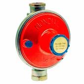 Regulador de Gás Mondial 10 kg/h Baixa Pressão