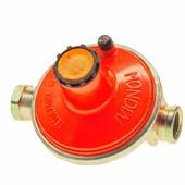 Regulador de Gás Mondial 12 kg/h Baixa Pressão