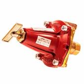 Regulador de Gás Mondial 12 kg/h VM Alta Pressão