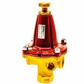 Regulador de Gás Mondial 30 kg/h VM Alta Pressão