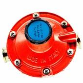 """Regulador de Gás Mondial 7 kg/h 1/4""""x3/8"""""""