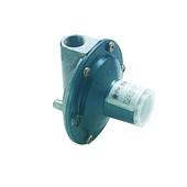 """Regulador de Gás Mondial 7 kg/h 1/8""""x3/8"""""""