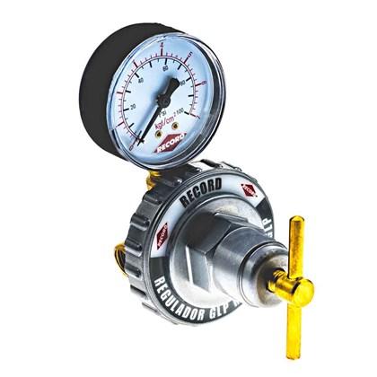 Regulador De Gás RP21- Record