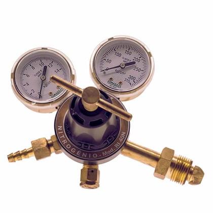 Regulador De Pressão Nitrogênio Famabrás RI-40N