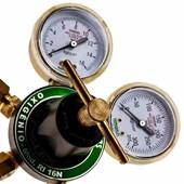 Regulador De Pressão Oxigênio Famabrás Ri-16n