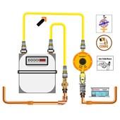 TUBO EMMETI GAS PEX-AL-PEX 16MM X 2 GAS 28109200