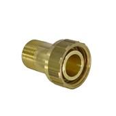 Válvula Adaptadora 1 Npt X 1.3/4 Rego 3175a Latão