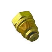 Válvula Excesso de Fluxo 3/4 Rego 3272G Latão