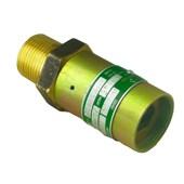 Válvula GLPiccolo de Segurança 3/4 17.6 KGF/CM2
