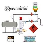 Válvula GLPiccolo de Segurança 3/4 26 KGF/CM2